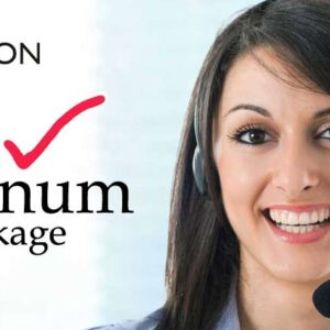 Platinum Call Answering Package