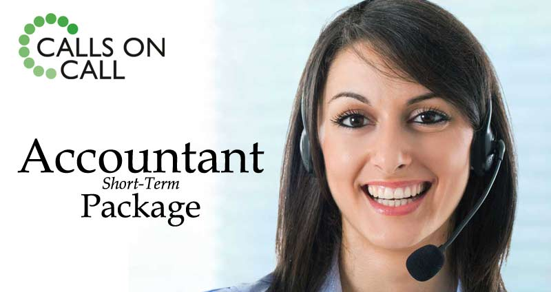 Call Answering for accountants